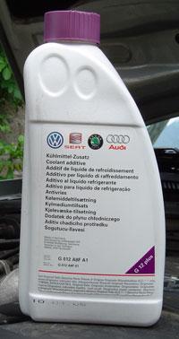 Liquido g12